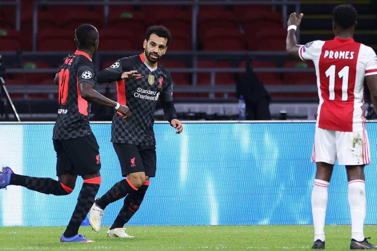 Liverpool, Tagliafico ile güldü!