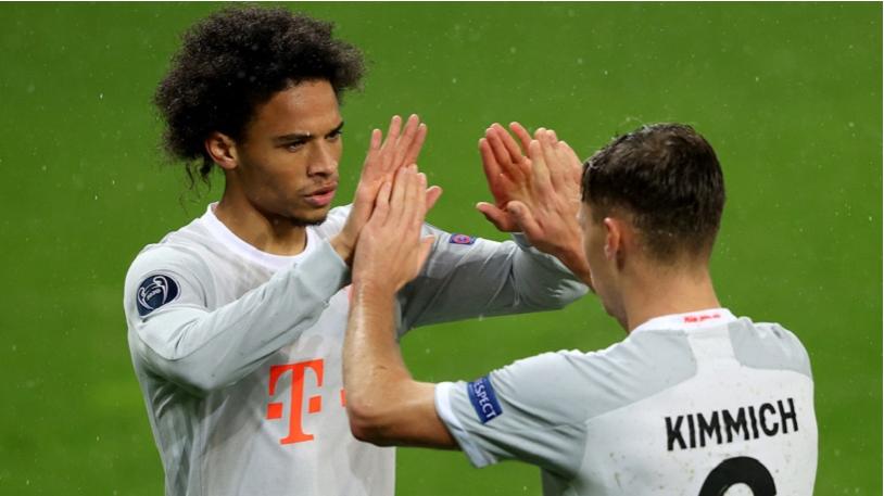 Şampiyonlar Ligi'nde gol yağdı: İşte gecenin sonuçları