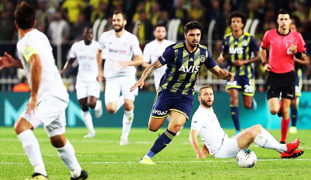 Fenerbahçe - Konyaspor maçı sonrası: ''Gustavo'yu hak etmiyoruz!''
