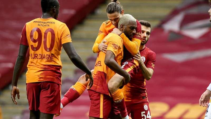 Sivasspor - Galatasaray maçının muhtemel 11'leri