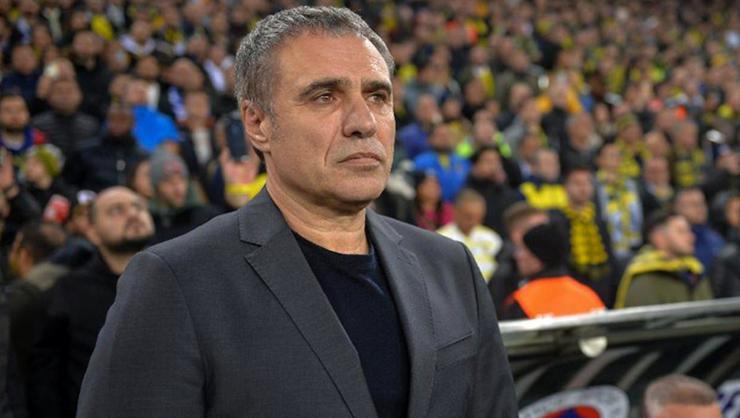 Antalyaspor'un uzun vadeli hedefi, Ersun Yanal ile şampiyonluğa oynamak