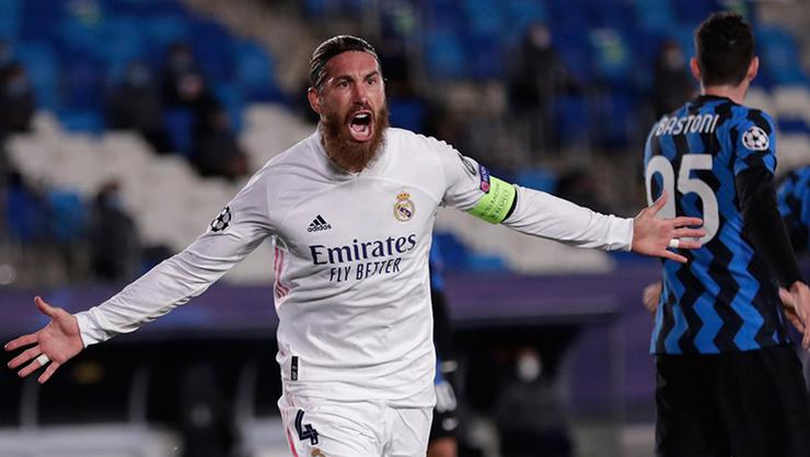 PSG, Sergio Ramos'u istiyor!