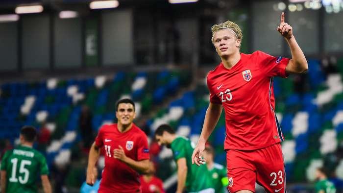 Romanya - Norveç maçına salgın engeli
