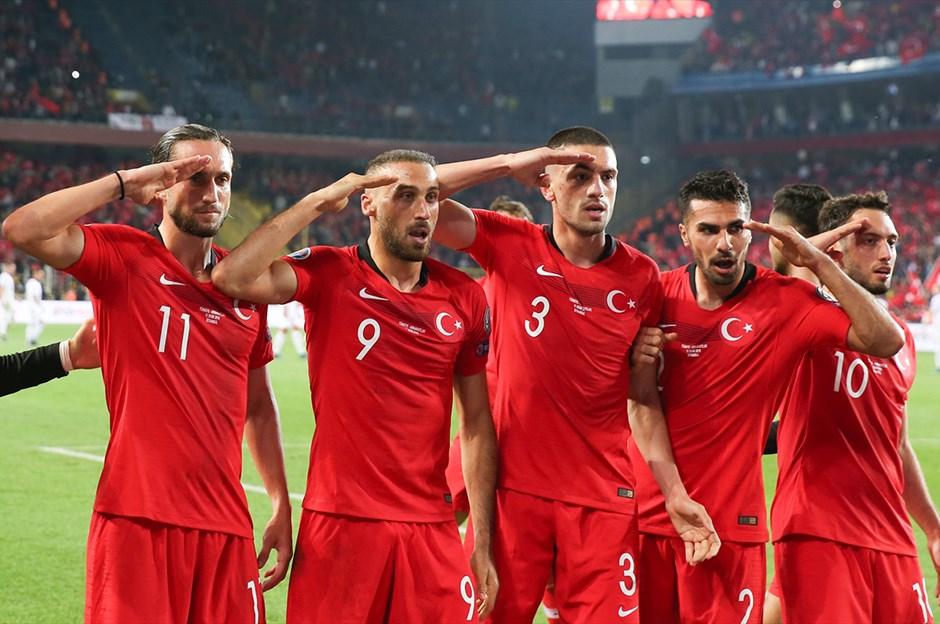 Macaristan - Türkiye: Muhtemel 11'ler