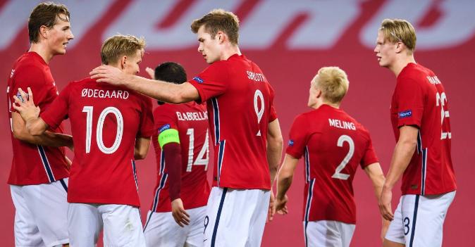 UEFA, Norveç'i hükmen mağlup ilan etti