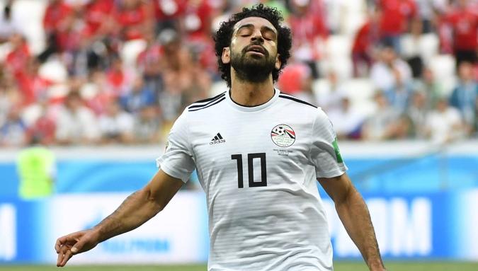 Mohamed Salah'ın ikinci testi de pozitif çıktı
