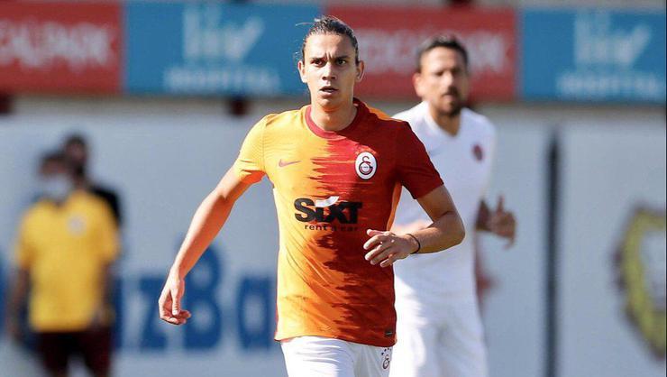 Galatasaray'da Taylan Antalyalı'ya yeni sözleşme! İşte alacağı rakam...