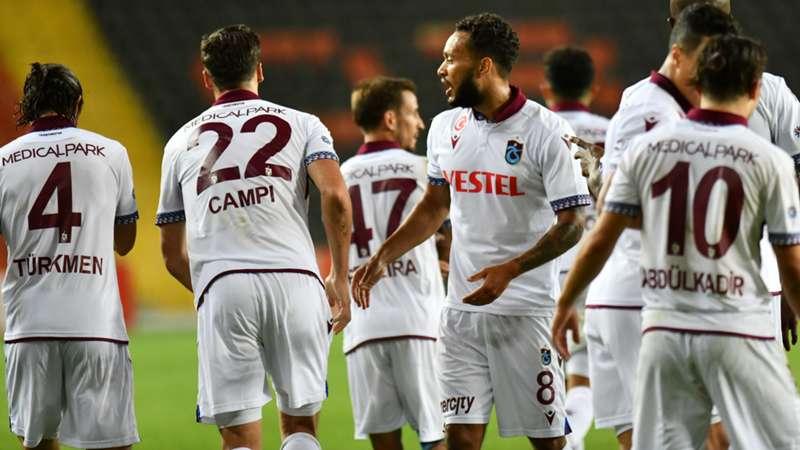 Trabzonspor - BB Erzurumspor maçının muhtemel 11'leri