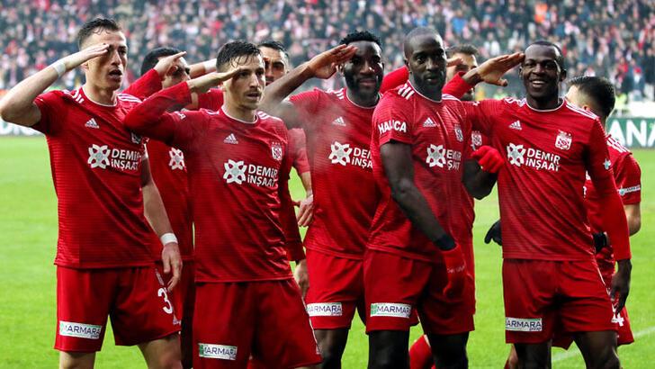 Qarabağ - Sivasspor maçının muhtemel 11'leri
