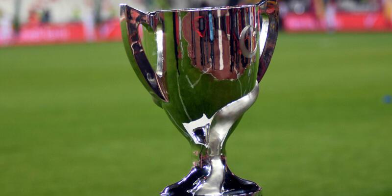 Türkiye Kupası'nda 5. tur kura çekimi yapılacak