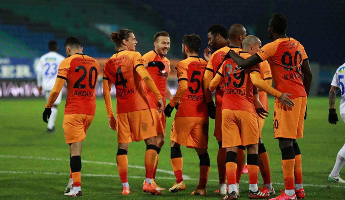 Galatasaray'da sözleşme sorunu can sıkıyor!