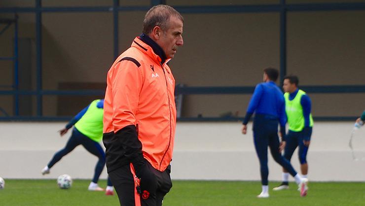 Trabzonspor'da öncelik yine savunmada