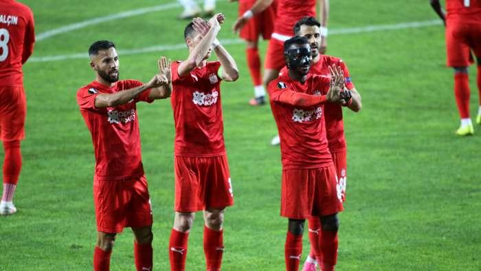 Maccabi Tel Aviv - Sivasspor maçının muhtemel 11'leri