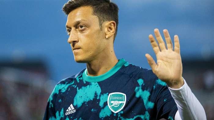 Mesut Özil için ilginç Juventus iddiası