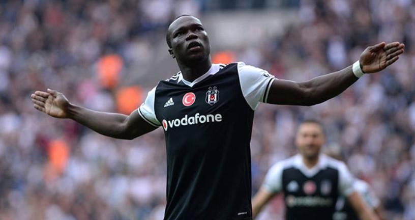 Beşiktaş haberi: Aboubakar'ı transfer etmek istiyorlar
