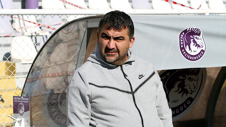 Adana Demirspor haberi: Ümit Özat'tan açıklama
