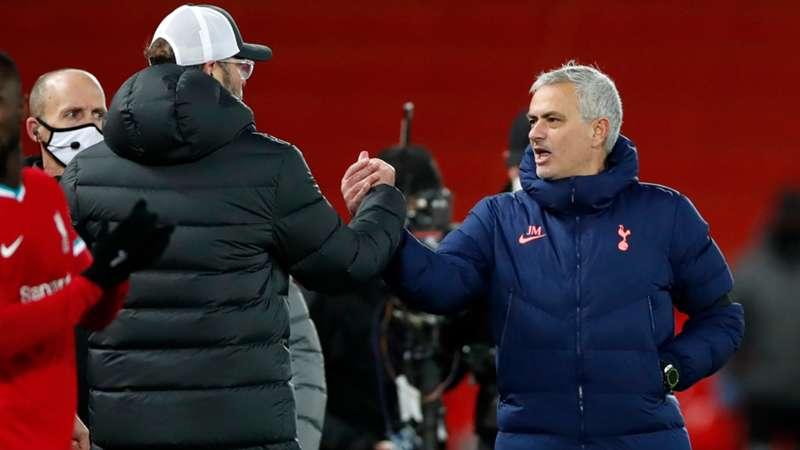 """Mourinho ile Klopp kapıştı: """"Adamına göre muamele var!"""""""