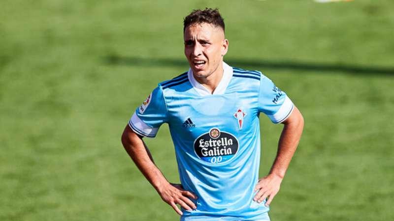 Emre Mor Celta Vigo formasına golle döndü: 5-0