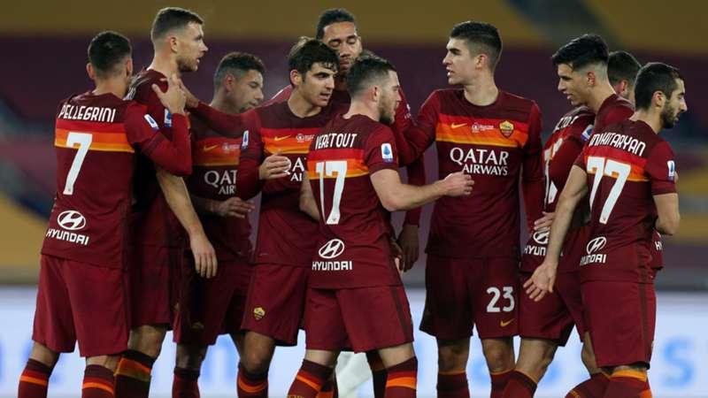 Torino, Roma'ya hafif geldi: 3-1
