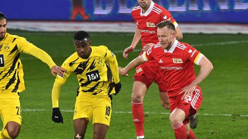 Moukoko rekor kırdı ama Borussia Dortmund yenildi: 2-1