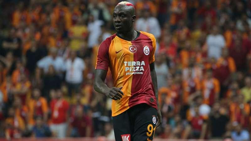 Galatasaray'da sıcak gelişme: Diagne yok Falcao var!