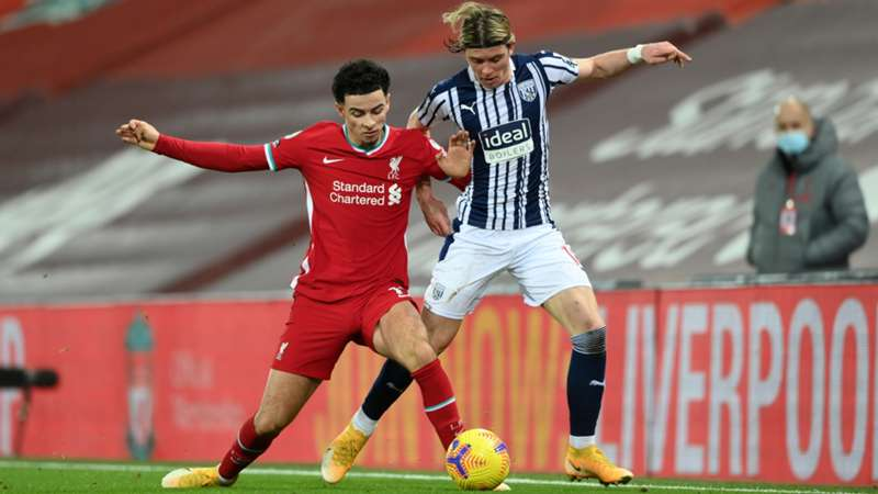Liverpool'un tadı yok: 1-1