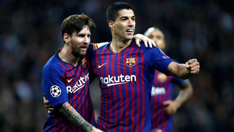 Messi ve Suarez MLS'te buluşuyor