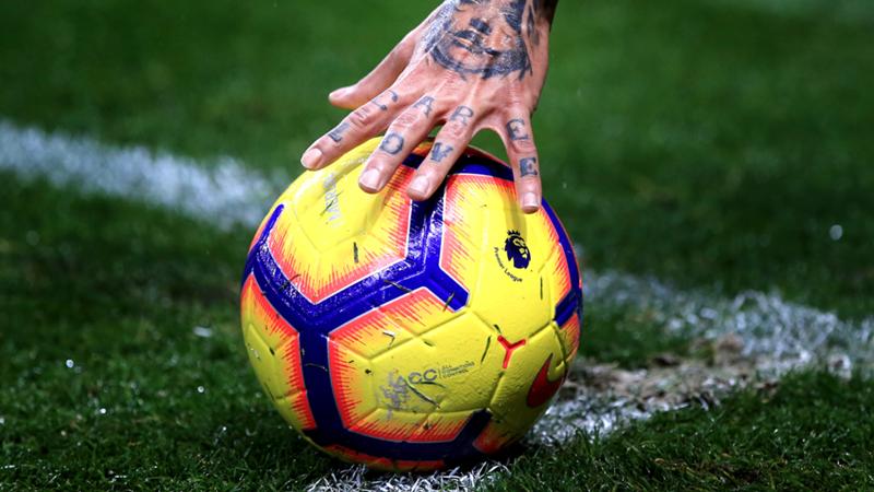 Premier Lig'de salgın korkusu