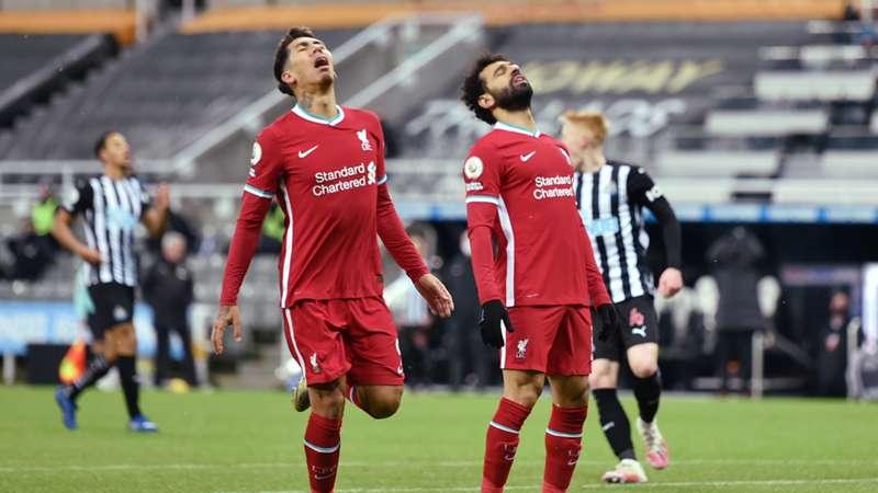 Liverpool yine tekledi! Newcastle engelini aşamadı: 0-0