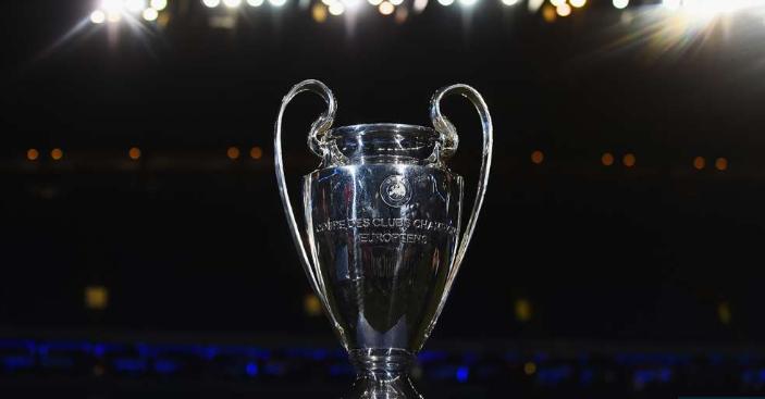 2020 yılının Şampiyonlar Ligi'nde çıkış yapan en iyi 11'i