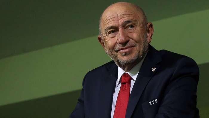 Nihat Özdemir: 2021, Türkiye'nin yılı olacak