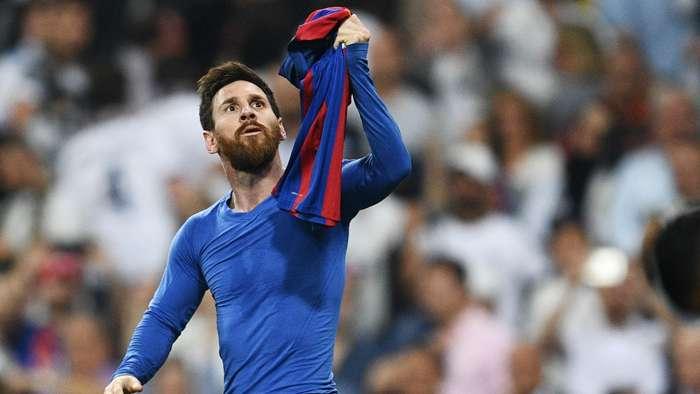 Messi ve Suarez 2022'de MLS'de oynayabilir