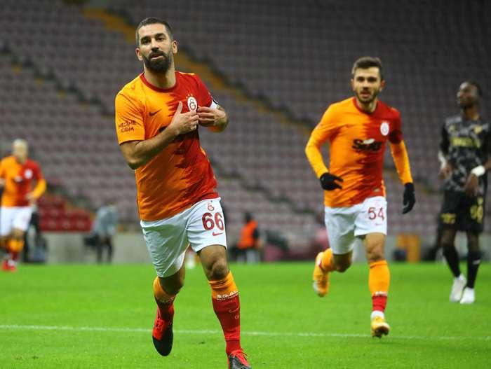 Galatasaray - Antalyaspor maçının muhtemel 11'leri sakat ve cezalı listesi