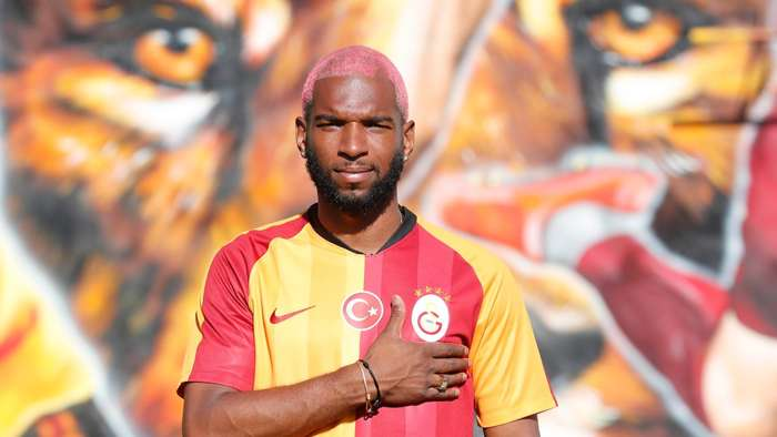 Ryan Babel: Galatasaray ile Fenerbahçe, Ajax ve PSV gibi