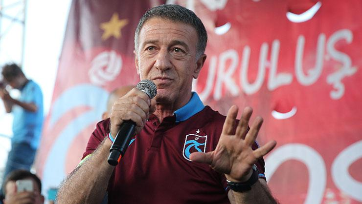 Trabzonspor aradığı forveti Bosna'da buldu!