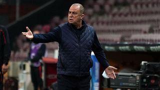 Galatasaray - Gençlerbirliği maçı öncesi açıklama: Güvenemiyorum!