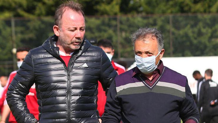 Beşiktaş haberi: Menajerlerden Siyah-Beyazlı ekibe 5 teklif