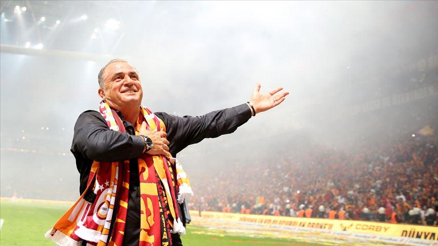 Galatasaray için son gelişmeler.