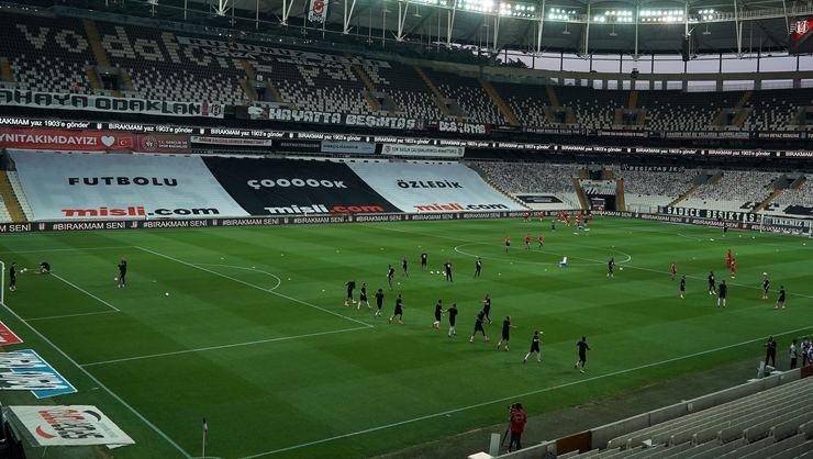 Beşiktaş - Galatasaray derbisinde hava kaç derece olacak?