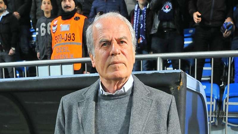 ÖZEL: Mustafa Denizli: Derbinin sonucu hiçbir takımın şampiyonluk iddiasını engellemeyecek
