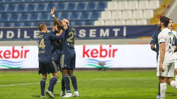 Fenerbahçe - Ankaragücü maçının muhtemel 11'leri, sakat-cezalı listesi