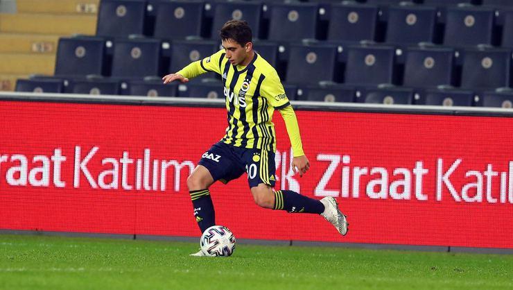Fenerbahçe'de Ömer Faruk Beyaz kadro dışı bırakıldı