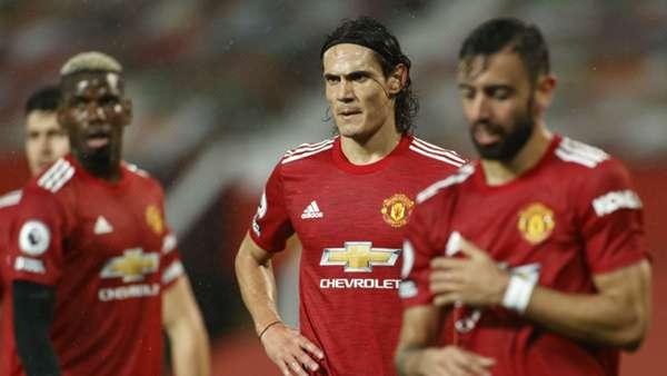 Rooney, Cavani ve Fernandes'in önemine değindi