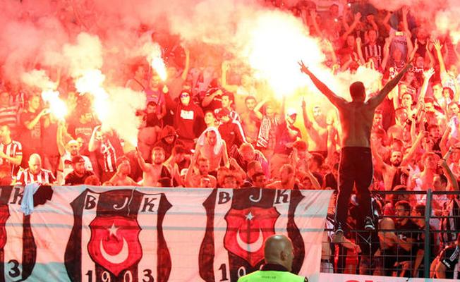 Beşiktaş - Göztepe: Muhtemel 11'ler