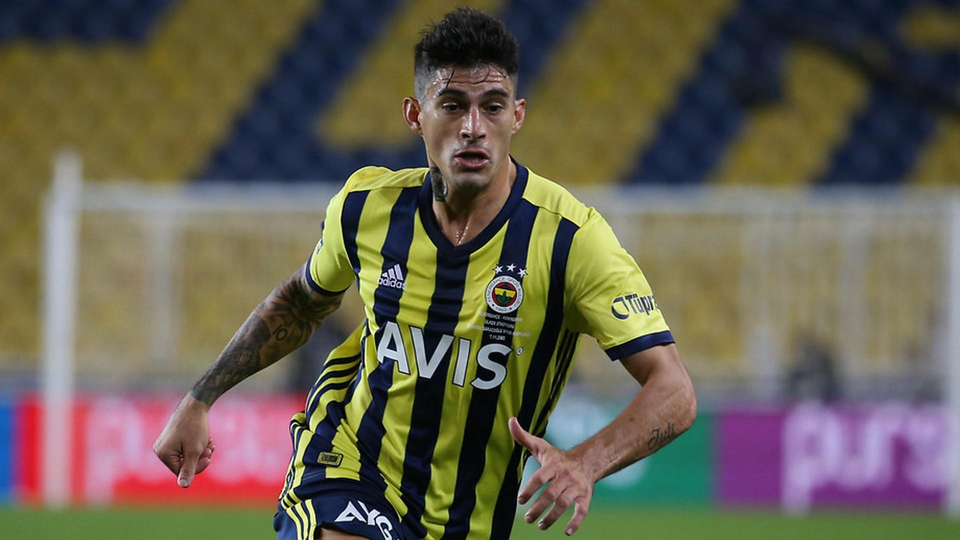 Fenerbahçe son haberler.