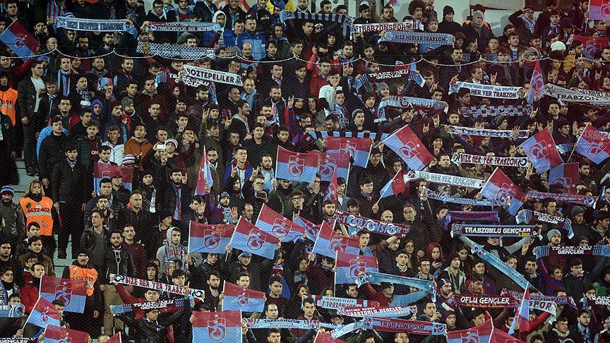 Trabzonspor, Abdullah Avcı yönetiminde başarıya koşuyor.