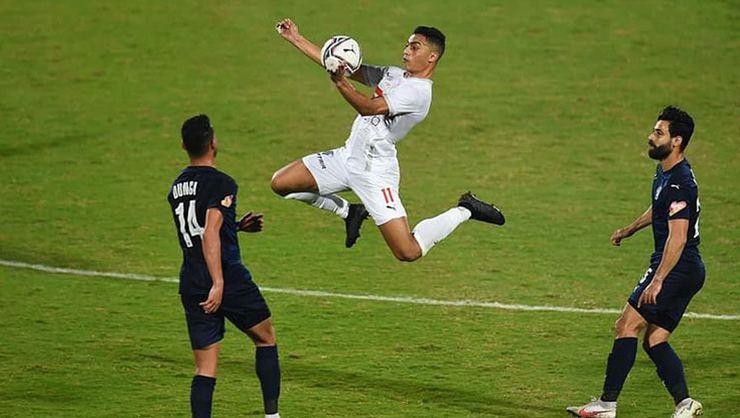 Son dakika | Galatasaray Mostafa Mohamed transferini bitirdi