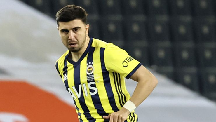 Fenerbahçe Ozan Tufan teklifini reddetti