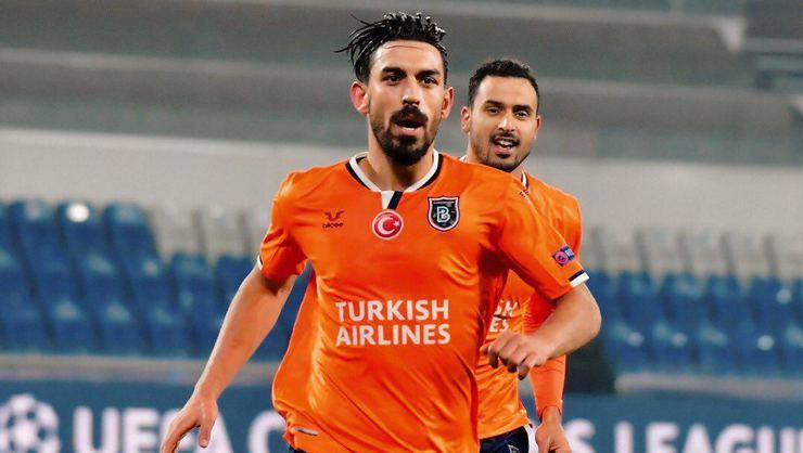 İrfan Can Kahveci transferinde son dakika gelişmesi! Galatasaray ve Fenerbahçe...