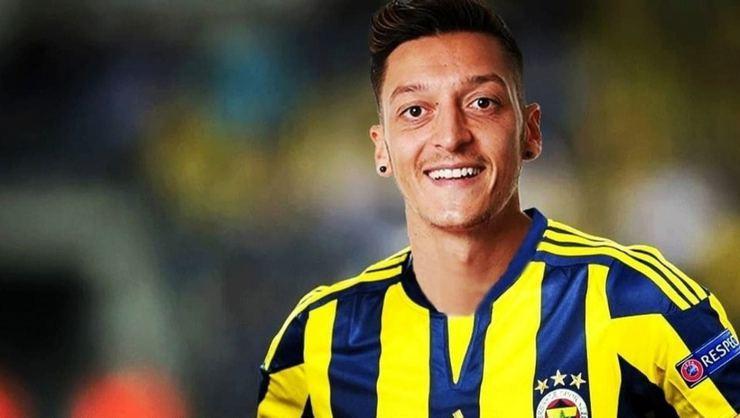 Fenerbahçe son dakika haberi: Mesut Özil'in hedefi Galatasaray derbisi